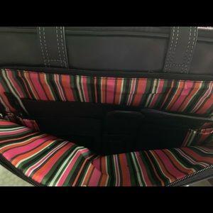 SwissGear Bags - Swiss shoulder tote laptop bag black